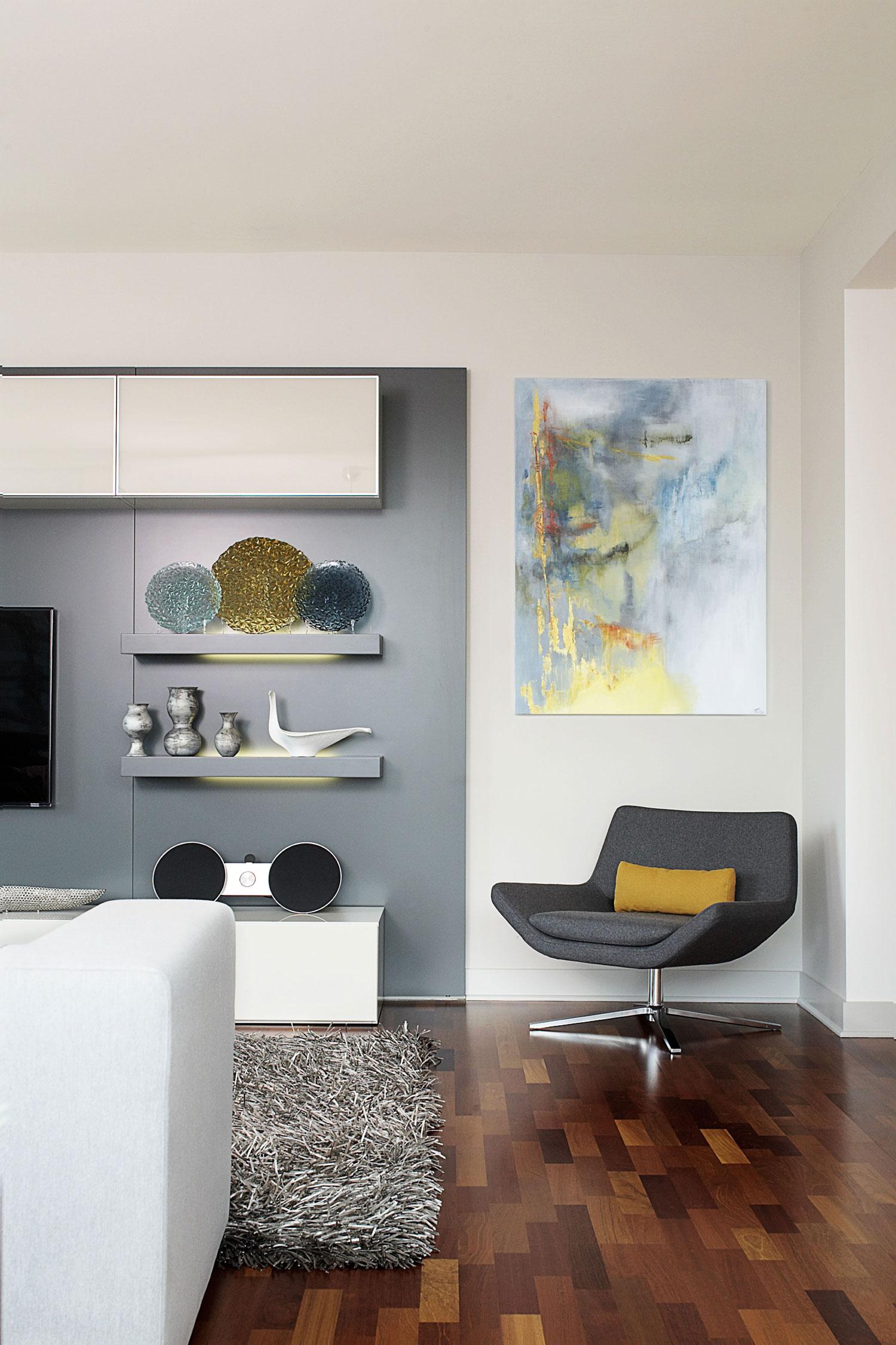 Chicago interior design city living mia rao design for Decoracion aptos modernos