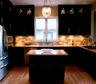 Chicago Kitchen Remodeling Kitchen Remodeling Contractor Small Room Design Ideas