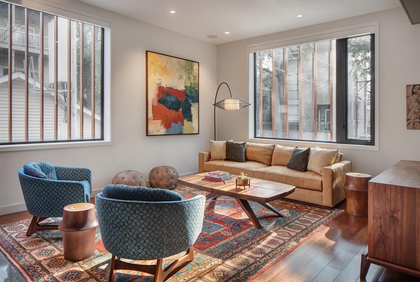 Soulful Dwelling, Interior Design By Mia Rao Design