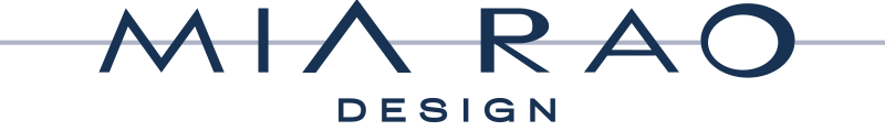 Mia Rao Design Logo