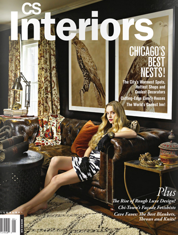 Press mia rao design modern interior design in chicago Interior magazine