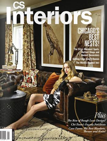 Press Mia Rao Design Modern Interior Design In Chicago