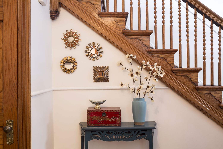 Chicago Interior Design Queen Anne Addition Mia Rao Design